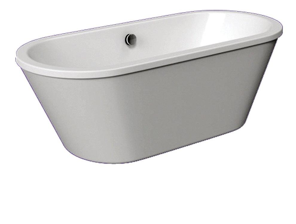 Ligbad romero ontwerp inspiratie voor uw badkamer meubels thuis - Badkuip ontwerp ...