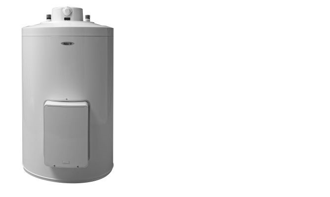 warm water indirect verwarmde boiler