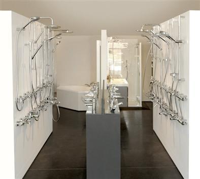 25 - badkamerkranen
