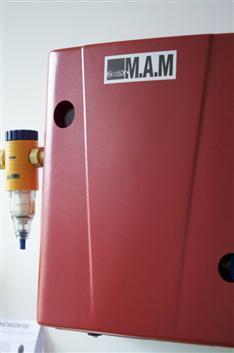 8 - ecobox: regenwater-recuperatie