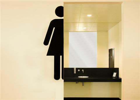57 - wc vrouwen